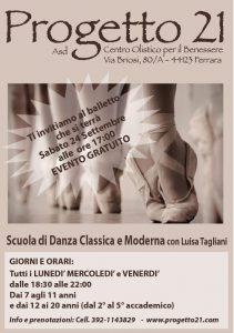 balletto24